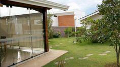 area gourmet fechada com vidro - Pesquisa Google Windows, Room, Furniture, Home Decor, Verandas, Fire Pit Grill, Glass, Architecture, Houses