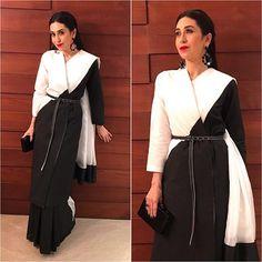 Karishma Kapoor at Prithvi Festival