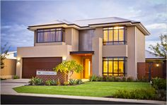 PerceptionsDisplay Homes: The Riatlo. Visit www.localbuilders.com.au/display_homes_perth.htm for all display homes in Perth