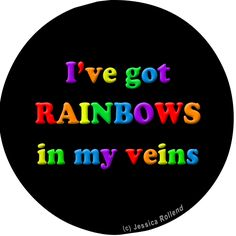 I really do. Im straight but I love the LGBT community #LGBT