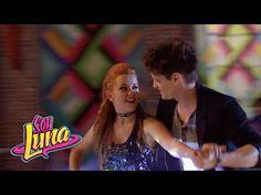 Yam y Ramiro cantan I'd Be Crazy (español) - Momento Musical (con letra) - Soy Luna - YouTube
