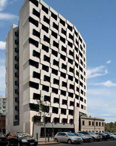 The Canada Hotel in Melbourne, Australia – Hayball