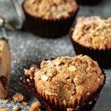 Gezonde muffin!