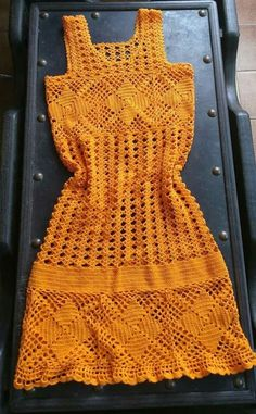 Use links below to save image. Cotton Crochet, Irish Crochet, Crochet Lace, Crochet Stitches, Crochet Shawl Diagram, Crochet Square Patterns, Birthday Fashion, Lace Summer Dresses, Crochet Dishcloths