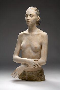 http://www.juxtapoz.com/news/wooden-sculptures-by-bruno-walpoth/