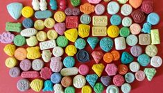 Tina Howe, grandmother from Canada has been sentenced for trying to smuggle more than 155,000 ecstasy tablets into United States