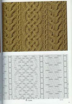 Knit patterns - 红头绳1 - Picasa Albums Web