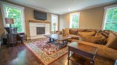 Shelburne - Living Room