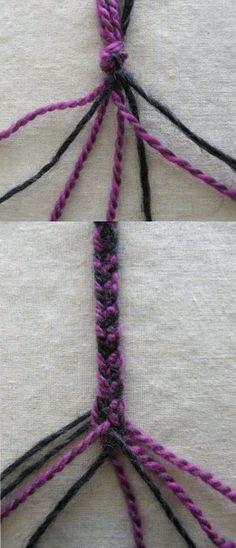 Solmukas: Saamelaisnauhat ystävännauhoiksi Friendship Bracelets, Sewing, Crafts, Handmade, Jewelry, Dressmaking, Manualidades, Hand Made, Jewlery