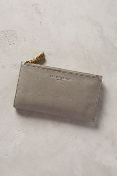 Liebeskind Mila Leather Pouch #anthrofave #anthropologie