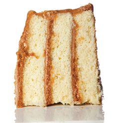 Caramel Cake | SAVEUR