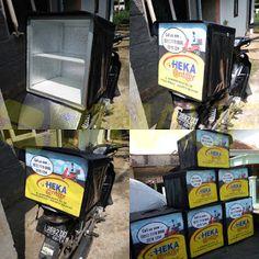 Tas delivery makanan Bandung: Jual tas delivery Bandung