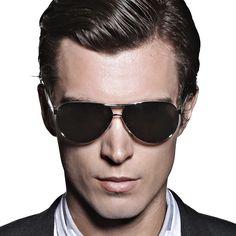Hot 2015 Fashion Men's UV400 Polarized coating Sunglasses men Driving Mirrors oculos Eyewear Sun Glasses for Man with Case Box