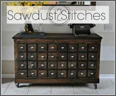 #Sawdust2Stitches