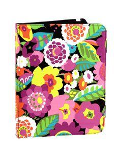 Vera Bradley iPad cover!