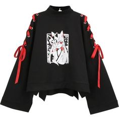 Nomuna Ladies Blouse - Tekashi Streetwear - Tekashi Japanese Streetwear Source by sarahgriesbeck kawaii Edgy Outfits, Mode Outfits, Girl Outfits, Fashion Outfits, Fashion Styles, Fashion Clothes, Swag Fashion, Fashion Mask, Fashion Images