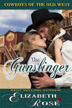 The Gunslinger (Cowboys of the Old West Book Paranormal Romance, Romance Novels, Daily Specials, Old West, Free Ebooks, Erotica, Cowboys, The Man, Love Her