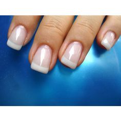 French Acrylic Nails | ... french nails and diamantes false french nails artificial french nails