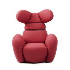 How Cute! Bunny Chair