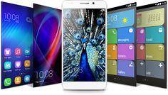 [Test] Huawei Honor 6 : un haut de gamme à moins de 300€ ? - Test Huawei Honor 6