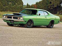 Dodge Demon | Fuentes de Información - 1971 Dodge Demon