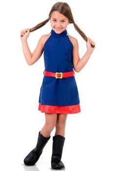 fantasia luna Cheer Skirts, Lingerie, Summer Dresses, Party, Anita, Maya, Ideas, Fashion, Kids Fashion