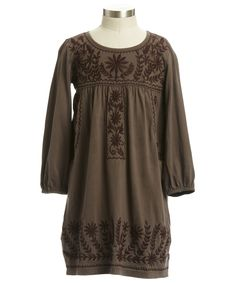 Andes Dress