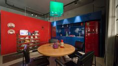 Casa Cor SP 2013: cozinhas e salas de jantar