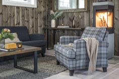 Outdoor Furniture Sets, Outdoor Decor, Armchair, House, Cabins, Home Decor, Home, Sofa Chair, Single Sofa