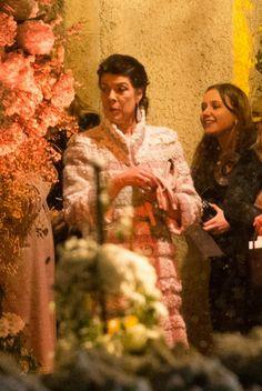 Andrea Casiraghi y Tatiana Santo Domingo una boda de cuento