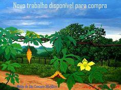 Novo trabalho, série frutas do cerrado, acessem http://www.rededearte.com/#!miguel-penha/cz1m