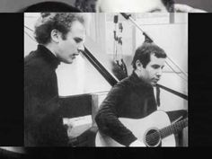 """""""America"""" by Simon and Garfunkel, from their 1968 album Bookends - written by Paul Simon"""