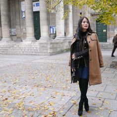All The Outfits Heart Evangelista Wore In Paris Celebrity Style Casual, Celebrity Style Inspiration, Celebrity Outfits, Fashion Inspiration, Classic Outfits, Chic Outfits, Fashion Outfits, Classic Fashion, Fashion Styles
