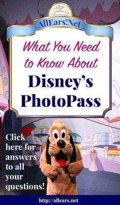 Understanding Disney's PhotoPass | Disney Photography | AllEars.Net Disney World 2017, Walt Disney World Orlando, Disney World Planning, Walt Disney World Vacations, Disney Cruise, Disney Travel, Disney Parks, Disneyland 2017, Disneyland Photos