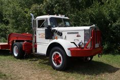 Autocar Truck | Hudson, MA Truck Show August 4, 2012 | Paul V. | Flickr