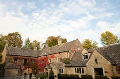 Cotswolds Wedding | Lower Slaughter | My Heart Skipped