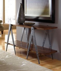 Charleston Forge | Consoles | Handmade Metal Furniture | Made in America check length
