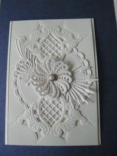 Marianne Design Corner die: