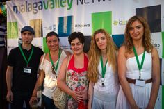 1ª edición Málaga Valley Network Meeting.