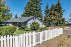Home for sale near Fort Lewis, Washington  3 Bed / 2 Bath