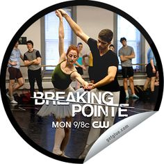 Breaking Pointe: Fighting Tooth and Nail