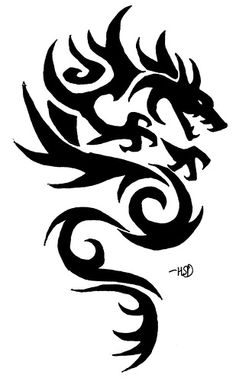 Dragon design                                                       …