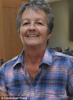 "Shades of ObamaCARE. British woman, Yvonne Briscoe from Brynford, North Wales, who is suffering from stage 4 bowel cancer had to take drastic steps to get the treatment she wanted. She was forced to move her home 53 miles from Wales, one part of Britain, where she was refused the  life-saving drug Cetuximab, to another part of the country, Manchester. She was turned down for the costly drug in Wales as her case was not ""Exceptional"". Will ObamaCARE be any Better? You decide!"