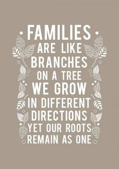 130 Quotes About Family That Remind Us To Cherish The People We Love Most
