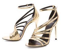 Find of the Day: B Brian Atwood Sandals