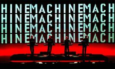 Kraftwerk to perform eight albums at Tate Modern  Electronic music pioneers announce residency at Tate Modern in London, performing one album in its entirety each night