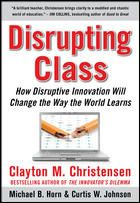 This is another book by Clayton Christensen.     According to recent studies in neuroscience, the way we learn doesn't always match up with the way we are taught. If we hope to stay competitive-academically, economically, and technologically-we need to rethink our understanding of intelligence, reevaluate our educational system, and reinvigorate our commitment to learning.