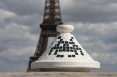 Paris invader