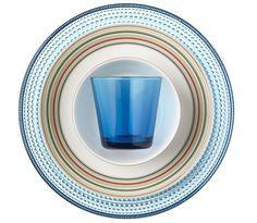 Finnish table ware