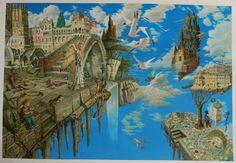 Venezia by Luigi Di Giammarino